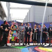 Lo que sabemos de la nueva casa de la Lucha Libre AAA en México