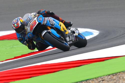Jack Miller asalta Assen con su primera victoria en MotoGP