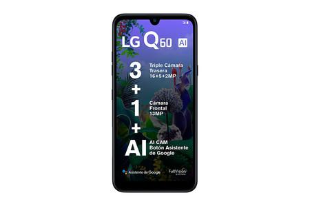 Lg Q60 Mexico