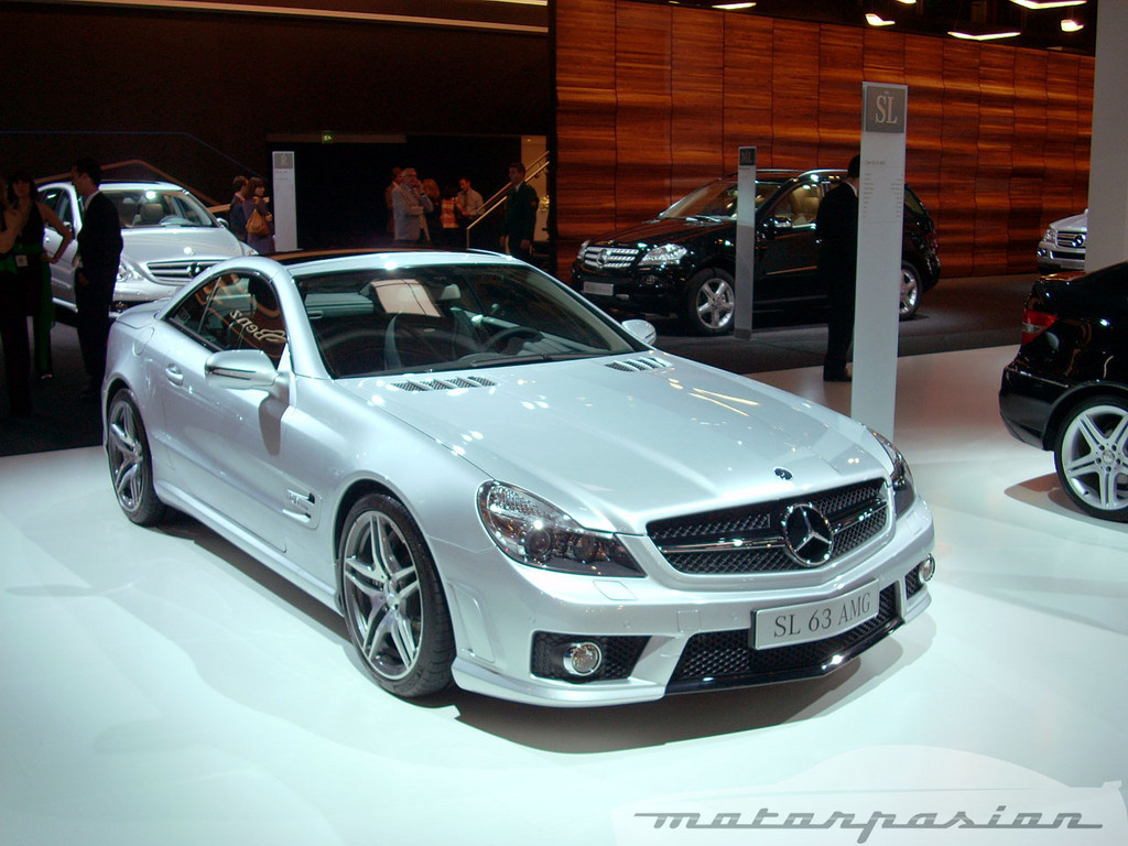 Foto de Mercedes-Benz en el Salón de Madrid (28/40)