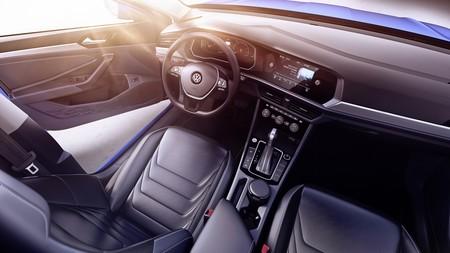 Volkswagen Jetta 2018 1