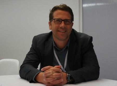 Brian Biniak de Nokia