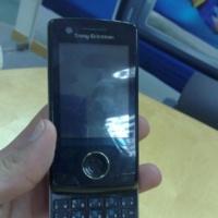 Sony Ericsson P5i, imágenes reales
