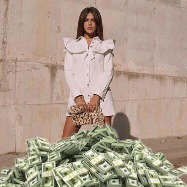Violeta Magriñán desvela el pastizal que ganan los influencers y ya sabe cuál será su próxima compra