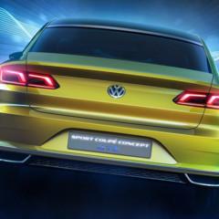 Foto 17 de 38 de la galería volkswagen-sport-coupe-gte-concept en Motorpasión