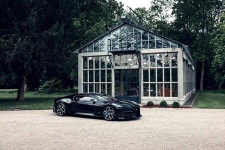 Bugatti La Voiture Noire 006