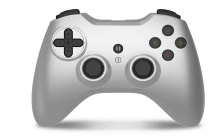 Signal RP One, un mando Bluetooth para juegos en dispositivos iOS