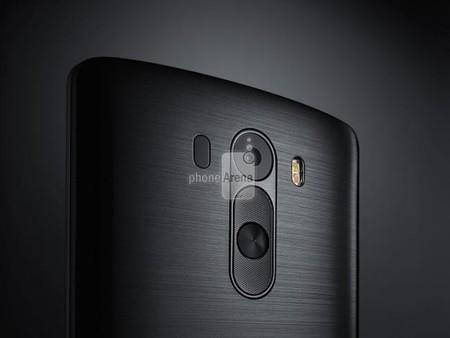 LG G3, un sistema de autoenfoque por láser será lo que potencie su apartado fotográfico
