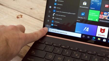 Asus Zenbook S Ux393 Review Analisis Espanol Xataka Pantalla Tactil