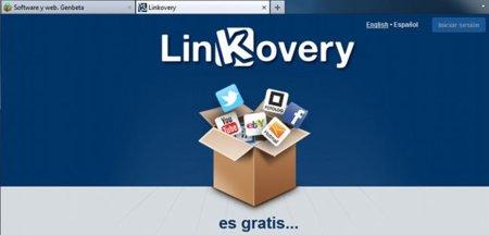 Linkovery cerrará el servicio el próximo 10 de octubre