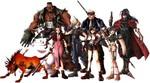 Final Fantasy VII tendrá su propia versión de Monopoly