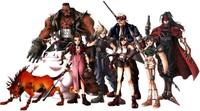 Imagen de la semana: la secuela de Final Fantasy VII que jamás disfrutaremos