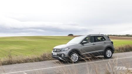 Volkswagen T Cross 2019 Prueba 014