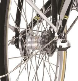 E-Bike Benelli Classica 02