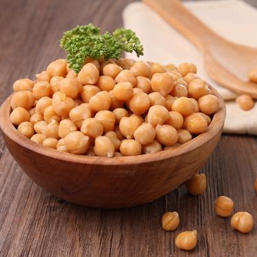 Las legumbres en la alimentación infantil: los garbanzos y la soja