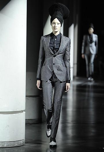 Foto de Junya Watanabe, Primavera-Verano 2010 en la Semana de la Moda de París (9/13)