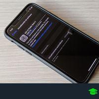 Cómo instalar la beta de iOS 14 en tu iPhone
