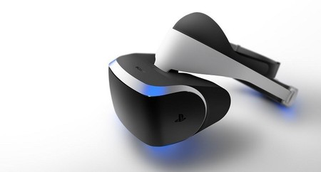 Project Morpheus: El dispositivo de Realidad Virtual de Sony