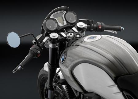 BMW R nineT by Rizoma