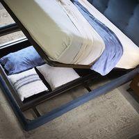 Cinco soluciones prácticas (y discretas) para organizar el almacenaje