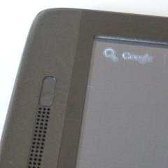 Foto 8 de 9 de la galería archos-70b-internet-tablet-1 en Xataka Android