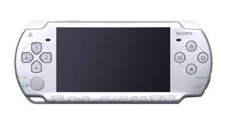 Sony prepara un nuevo modelo de PSP, sin muchas novedades
