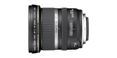 Canon Ef S 10 22