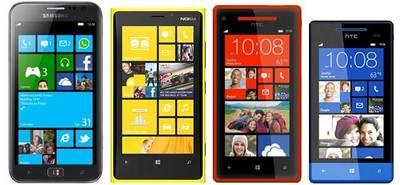 Emulador Windows Phone 8, jugando a las diferencias con Windows Phone 7