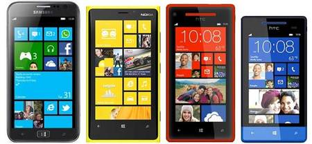 Emulador Windows Phone 8, jugando a las diferencias con Windows Phone 7