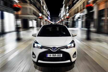 Nuevo Toyota Yaris, sorpréndete con su diseño y motorización