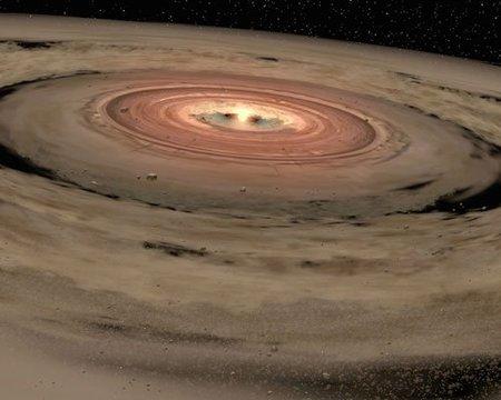¿Cómo verían astrónomos alienígenas nuestro sistema solar?