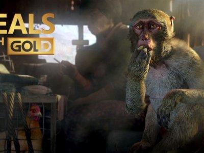 Far Cry 4, Call of Duty: Black Ops, Assassin's Creed Unity y más juegos en rebaja esta semana en Xbox Live