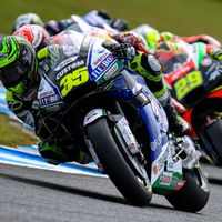 Así funciona el polémico sistema antidopaje de MotoGP tan criticado tras el positivo de Andrea Iannone