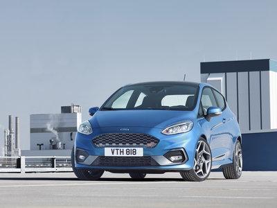 ¡Malas noticias! El Ford Fiesta ST tampoco pisará América