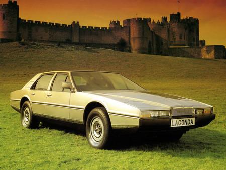 Aston Martin Lagonda (1976)