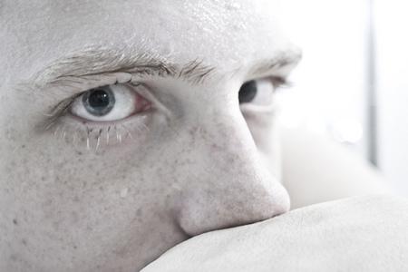 Contorno de ojos joven