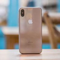 Apple reanudará la producción del iPhone X tras las bajas ventas del iPhone XS, según WSJ