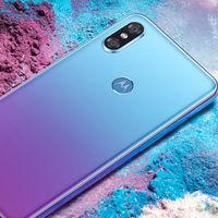 Moto P30: lo nuevo de Motorola es para la gama media-alta con notch, Snapdragon 636, 6 GB de RAM y doble cámara
