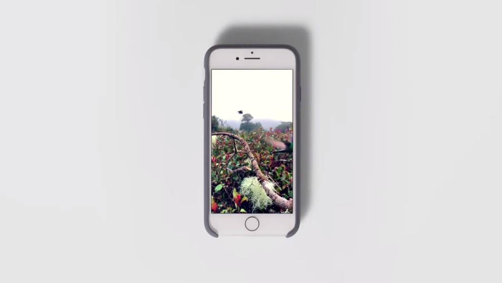 El último vídeo de Apple™ te anima a hacer