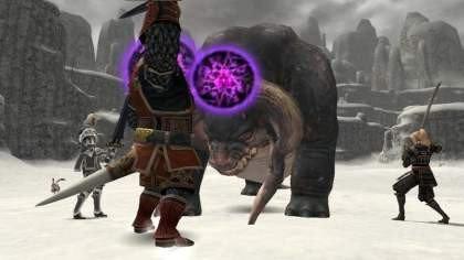 Posible secuela de Final Fantasy XI en desarrollo