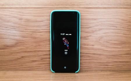 Cómo añadir GIFs en la pantalla Always-On de los Samsung Galaxy S8, S9 y Note 8