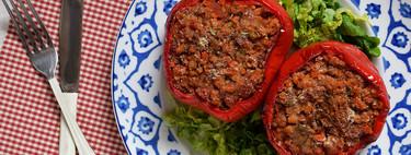 21 recetas para seguir una dieta vegana equilibrada y saludable