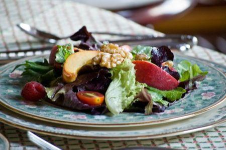 Consejos para lograr una cena más saludable
