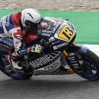 La FIM amplia la sanción de Romano Fenati a seis carreras impidiendo que vuelva a correr esta temporada