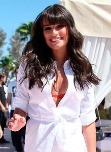 Lea Michele se une a la familia de  L'Oréal Paris