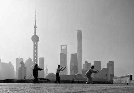 """""""En China hay más afición a la foto que en Europa"""", José Luis Sánchez, un español en Shangai que ha vivido la crisis del COVID-19"""