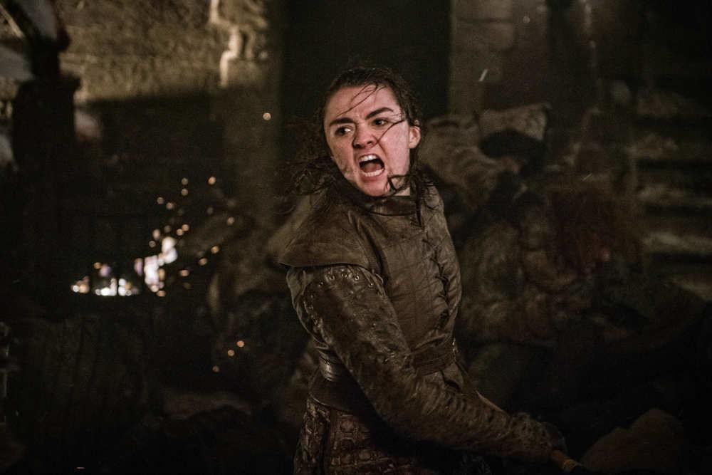 Oh my GoT! Análisis del tercer episodio de la temporada final de 'Juego de Tronos': mucho ruido y pocas muertes