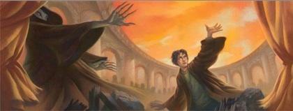 'Harry Potter y las reliquias de la muerte' ya tiene fecha de salida en español