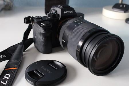 ¿Por qué las cámaras sin espejo no terminan de despegar del todo?