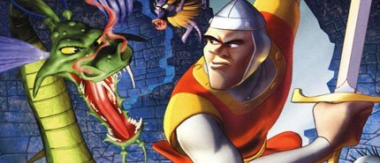 DSlair, Dragon's Lair para Nintendo DS